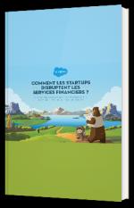 Comment les start-ups disruptent les services financiers ?
