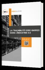 La traçabilité code-barres dans l'industrie 4.0