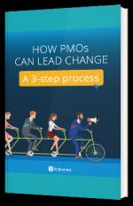 Comment le PMO peut impulser le changement ?
