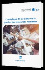 L'analytique RH au cœur de la gestion des ressources humaines