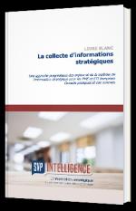 La collecte d'informations stratégiques