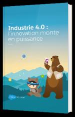 Industrie 4.0 : l'innovation monte en puissance