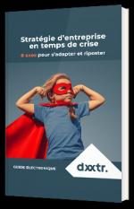Stratégie d'entreprise en temps de crise