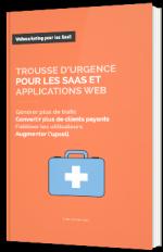 Trousse d'urgence pour les SaaS et applications Web