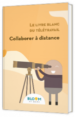 Collaborer à distance