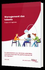 Management des talents : Enjeux et logiciels