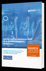 Quelles sont les tendances 2020 de la dématérialisation de factures ?