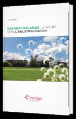 Gaz renouvelables : la route vers l'industrialisation
