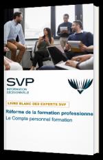Formation professionnelle : les impacts sur le CPF en 10 questions