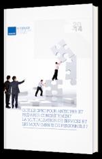 GPEC : anticiper et préparer la mutualisation de services et les mouvements de personnels