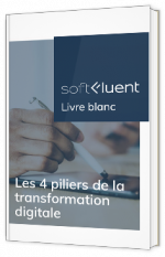 Les quatres piliers de la transformation digitale