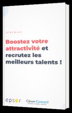 Boostez votre attractivité et recrutez les meilleurs talents !