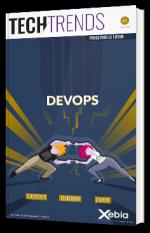 TechTrends DevOps