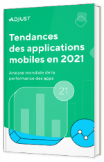 Tendances des applications mobiles en 2021