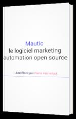 Mautic, le logiciel marketing automation open source
