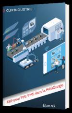 ERP pour TPE - PME dans la métallurgie