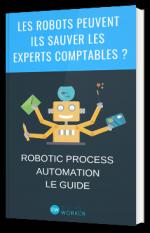 Les robots peuvent-ils sauver les experts comptables ?