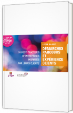 Démarches parcours et expérience clients