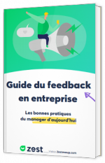 Guide du feedback en entreprise