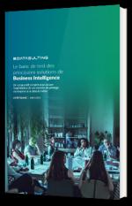 Le banc de test des principales solutions de Business Intelligence