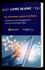 Se réinventer grâce à la donnée client : conseils et cas d'usage pour réussir vos projets data
