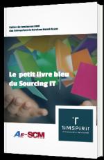 Le petit livre bleu du Sourcing IT