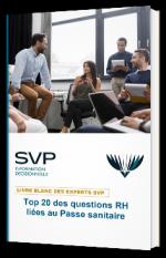Top 20 des questions RH liées au Passe sanitaire