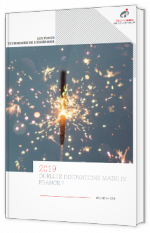 Quelles innovations made in France en 2019  ?