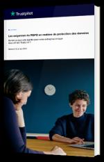 Les exigences du RGPD en matière de protection des données