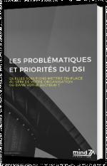Les problématiques et priorités du DSI