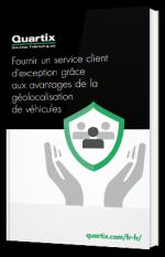 Fournir un service client d'exception grâce aux avantages de la géolocalisation de véhicules
