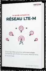 Le guide complet du réseau LTE-M