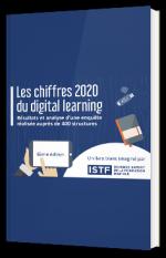 Les chiffres 2020 du digital learning