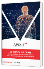 No money, no crime : comment réagir face à une expansion de la menace attisée par la rentabilité