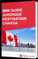Mini guide juridique destination Canada