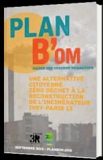 Plan B'OM : Baisse des ordures ménagères