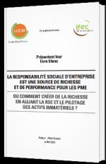 La Responsabilité Sociale d'Entreprise est une source de richesse et de performance pour les PME