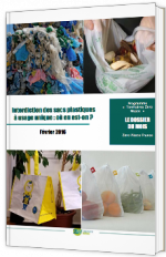 Interdiction des sacs plastiques à usage unique : où en est-on ?