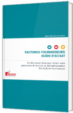 Factures fournisseurs - guide d'achat