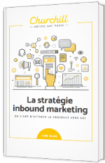 La stratégie inbound marketing