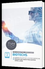 Les moments clés de la vie des Biotechs #2 : Réussir son industrialisation après l'AMM