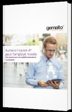 Authentification A4 pour l'employé mobile