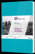 Profil du Big Data au Québec