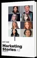 Marketing Stories #2