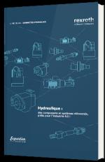 Hydraulique : des composants et systèmes réinventés, prêts pour l'industrie 4.0 !
