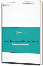 Load Testing with the Cloud