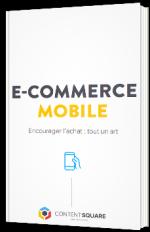 E-commerce mobile