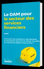 Le Marketing Resource Management pour le secteur des services financiers