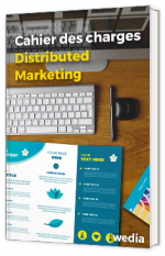 Cahier des charges - Distributed Marketing
