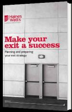 Make your exit a success